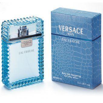 Духи женские Versace Pour Femme Oud Oriental духи мужские Versace