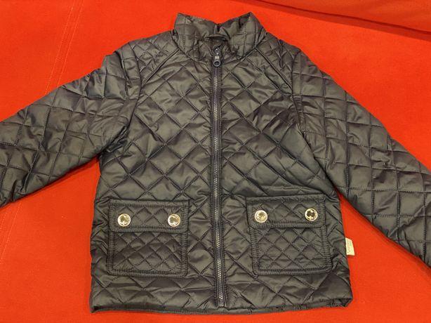 Курточка на весну для  мальчика 2-3 года