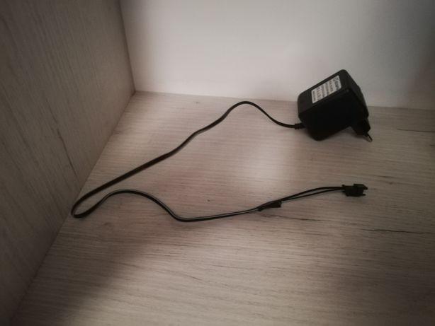 Ładowarka do akumulatorów rc 4.8V
