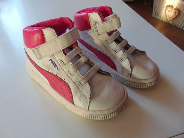 Dziecięce buty PUMA