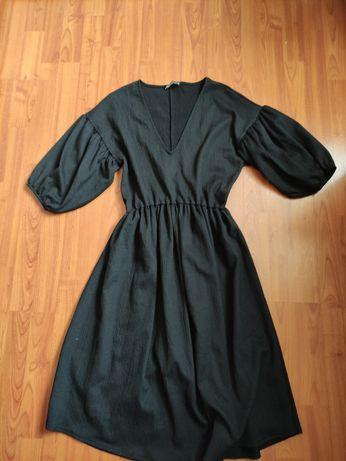 Плаття Zara  вільного крою