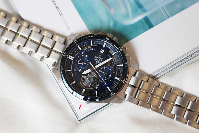 SALE Часы Casio Edifice NEW Гарантия(не Citizen Orient Certina Tissot)