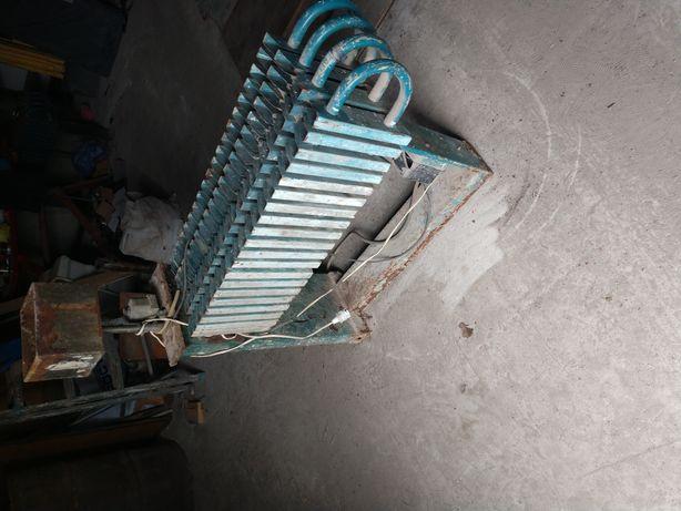 Обогреватель масляный 2 кВт/ 220v