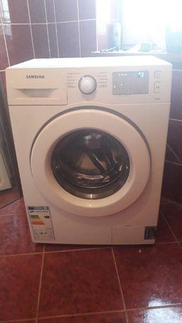Tanio sprzedam pralkę automatyczną SAMSUNG Kl.A ład.6kg obr.1200