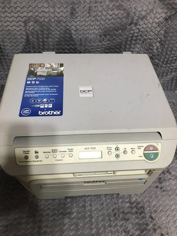Прінтер DCP-7030