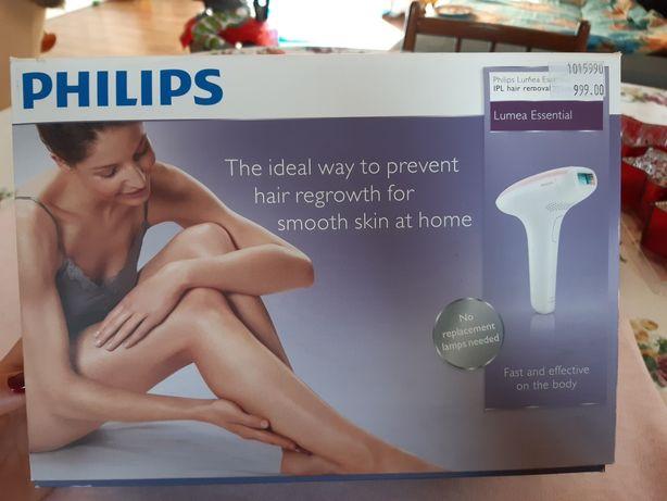 Philips Lumea Essential depilator