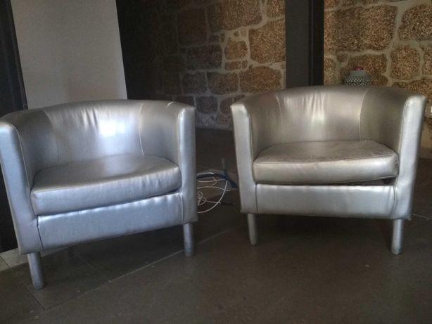 Poltrona Cadeira Sofá