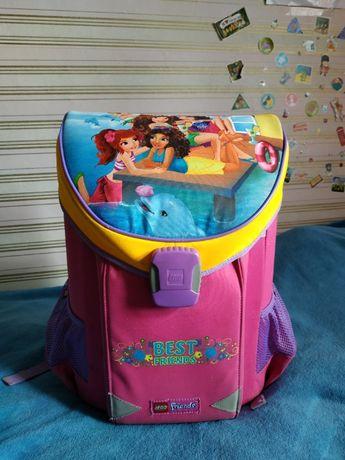 Школьный рюкзак LEGO Friends