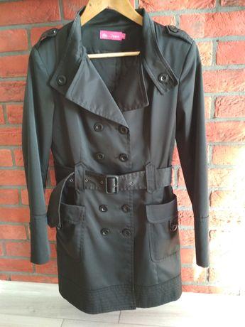 Płaszcz damski przejściowy 38