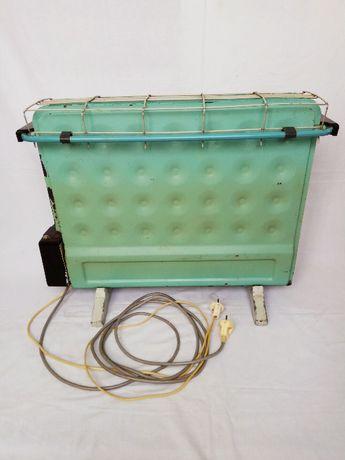 Обогреватель масляный электрорадиатор советский мощность 1 кВат