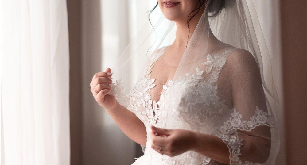 Свадебное платье Харьков - изображение 1