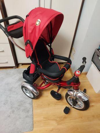 Sprzedam rowerek dziecięcy pro600  3w1