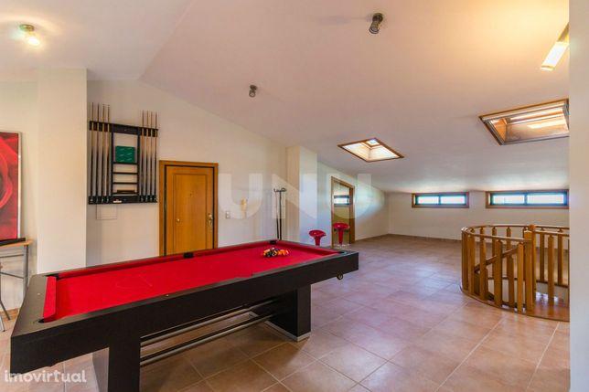 Apartamento T4 DUPLEX Venda em São João da Madeira,São João da Madeira
