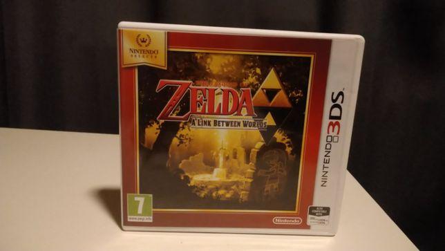 gra The Legend of Zelda A Link Between Worlds