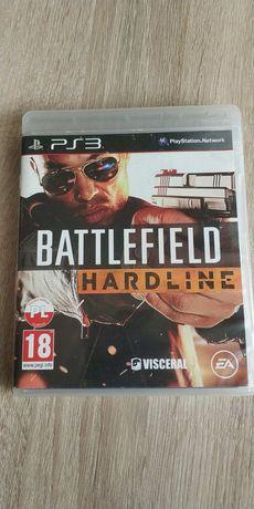 Battlefield Hardline język pl, Gra na ps3