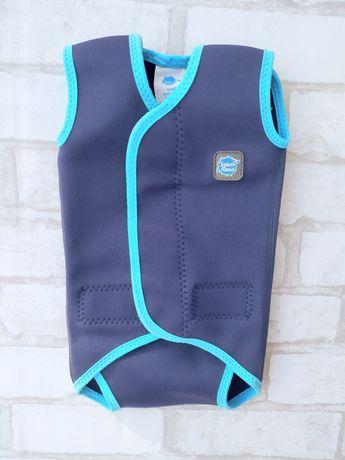 Гідрокостюм дитячий для плавання SplashAbout.Warm in water UPF