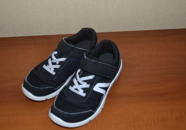 Текстильные кроссовки Newfeel р. 35 (22,0 см)