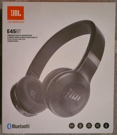 JBL E45BT - słuchawki bezprzewodowe Bluetooth