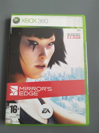 Mirror's edge xbox360