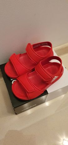 Sandały Adidas rozmiar 24