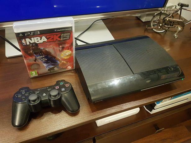 Sony PlayStation 3 ps3 500gb blueray