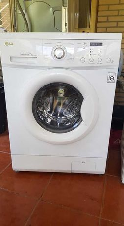 Máquina Lavar Roupa 7kgs c/garantia