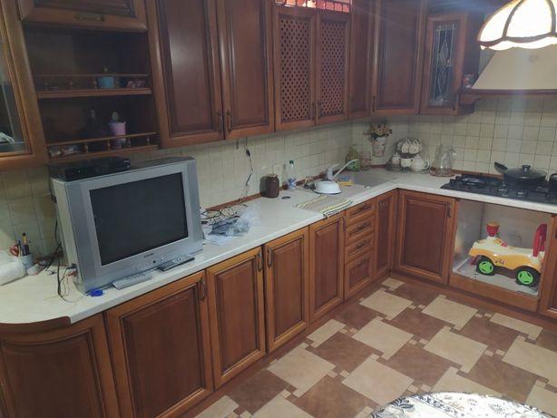Продам 3 комнатную квартиру с автономным отоплением