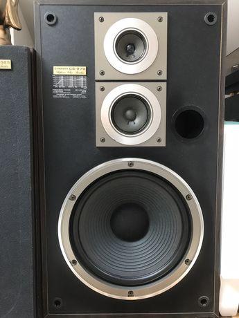 Pioneer kolumny CS 979