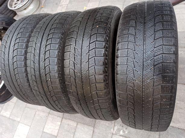 Зимняя резина 215/60 R17 Michelin X-Ice 2