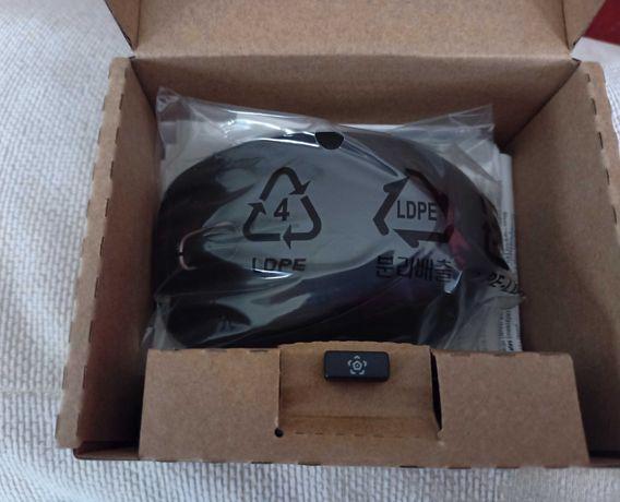 Rato (Mouse) HP / Wireless novo em caixa