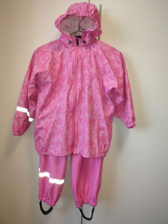 Куртка +Комбинезон от Дождя H&M р.122-128 Дождевик в Идеале! Грязепруф
