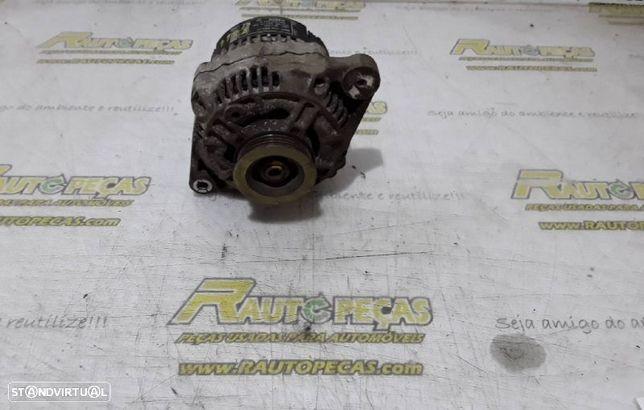 Alternador Ford Escort Classic (Aal, Abl)