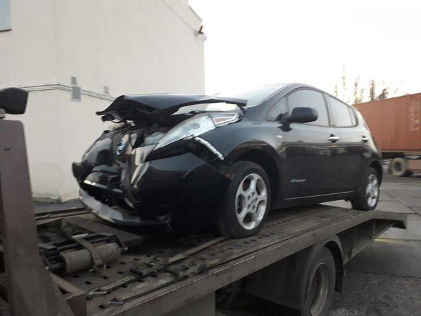 Запчасти Nissan Leaf