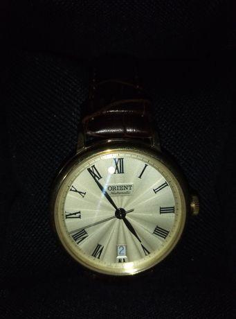 Механические часы Orient FER2k003c (Japan)