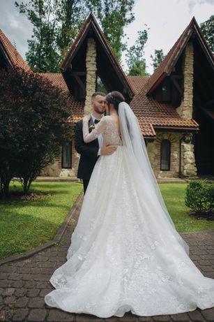 Весільне плаття, свадебное платье  (Wedding Dress)
