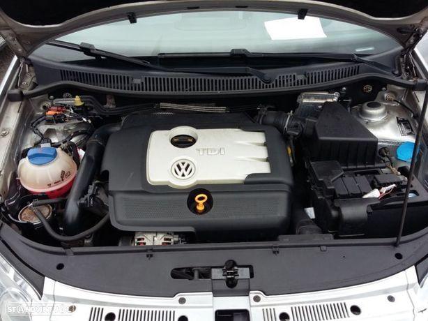 Motor Seat Ibiza Cordoba 1.4Tdi 80cv BMS Caixa de Velocidades Automatica + Motor de Arranque  + Alternador + compressor Arcondicionado + Bomba Direção