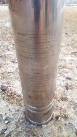 Продажа насоса глубинного Кристал 4 SKM 100