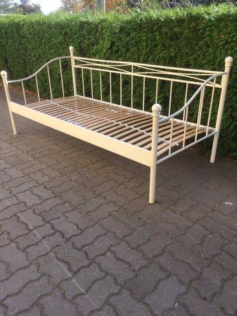 Łóżko dla księżniczki 90x200