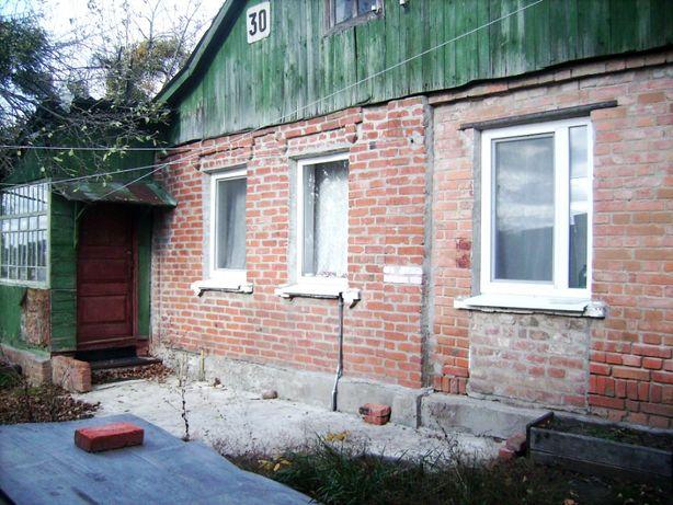 Продам свой жилой дом пгт.Высокий 66.2 кв.м
