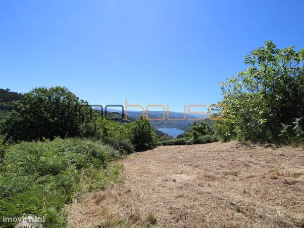 Quinta com vista para o Rio Douro
