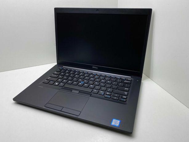 Продам потужний ноутбук Dell Latitude 7480 для навчання роботи IPS