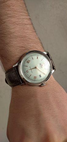 Zegarek orient bambino ideał jak nowy nie Seiko Citizen Atlantic