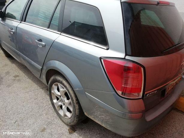 Material diverso de mecanica e chapa - Opel Astra H Caravan 2005 1.7CDTI 100cv