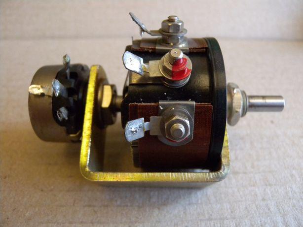 Переменный резистор REMIX
