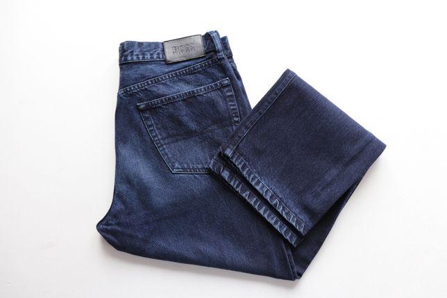 Spodnie męskie Hugo Boss Arkansas W33 L30. Stan idealny