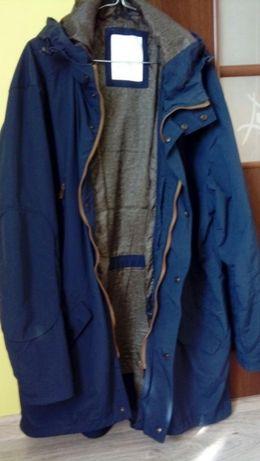 Kurtka płaszcz RESERVED XL