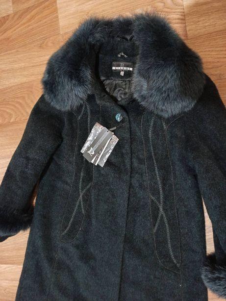 Продам нове жіноче пальто осінь-зима