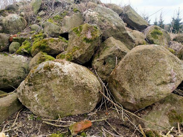 Kamień polny, głaz, granit