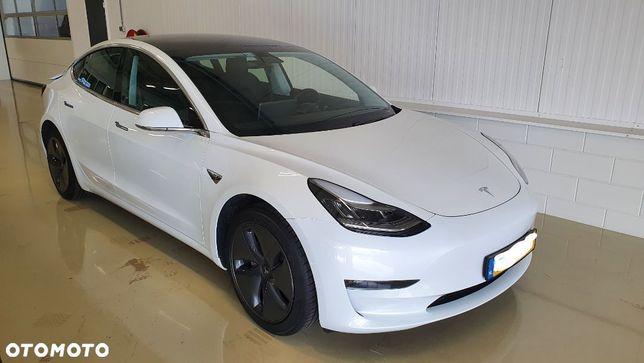 Tesla Model 3 Longrange 4x4 Lekko uszkodzona VAT23% Wersja EU!!!