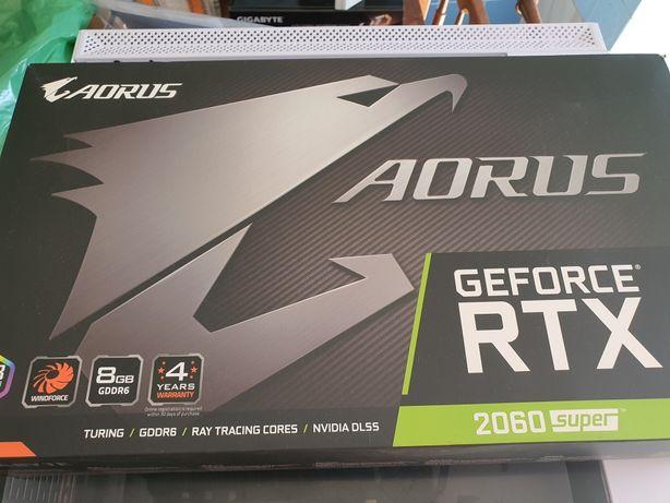 RTX 2060 Super 8GB